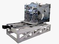"""Автоматизированная электронно-лучевая установка """"VSE High Energy Beams"""""""
