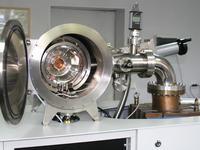 Установка для измерения коэффициента вторичной электронной эмиссии  (ВЭЭ) и работы выхода электронов «VSE_SEE»