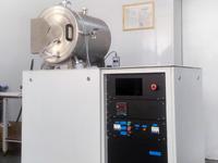 Лабораторная вакуумная печь «VSE VACUUM FURNACE»